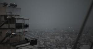 Αλλάζει το σκηνικό του καιρού: Βροχές, καταιγίδες, χαλαζοπτώσεις και ισχυροί άνεμοι