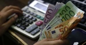 Περισσότερα από 215 εκατ. ευρώ έφεραν στο Δημόσιο οι 120 δόσεις στην εφορία