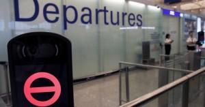 Κορωνοϊός: Σκέψεις να «σφραγιστούν» όλα τα αεροδρόμια της Ελλάδας