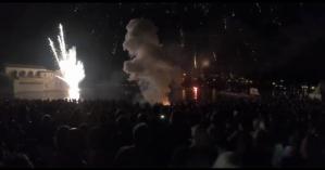 Τρομακτικό ατύχημα σε σόου πυροτεχνημάτων στη Γαλλία