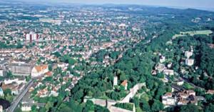 Γερμανία: Η πόλη που... «δεν υπάρχει» δίνει ένα εκατ. ευρώ σε όποιον το αποδείξει!
