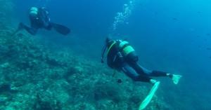 Νεκροί βρέθηκαν οι δύο δύτες στην Κάρπαθο