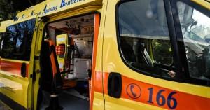 Παιδάκι παρασύρθηκε από μηχανάκι στο Ηράκλειο