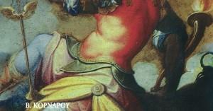 «Ο Ερωτόκριτος και τα τραγούδια του» από την Εταιρεία Ελληνικής Γλώσσας και Μουσικής