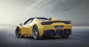 Ανακλήσεις για 300 μοντέλα της Ferrari