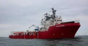 Συνεχίζεται η «Οδύσσεια» των επιβαινόντων στο Ocean Viking