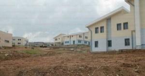 Φυλακές Κασσάνδρας: Απέδρασαν δύο κρατούμενοι