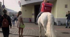 Τι συναντάς με μια βόλτα στους δρόμους της Ρωσίας