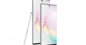 Τα νέα Samsung Galaxy Note10/10+ στα καταστήματα COSMOTE - ΓΕΡΜΑΝΟΣ