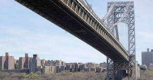 Nέα Υόρκη: Κλειστή η γέφυρα Τζορτζ Ουάσιγκτον μετά από τηλεφώνημα για βόμβα