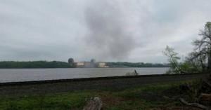 Ρωσία: Διακοπή λειτουργίας μονάδας πυρηνικού σταθμού