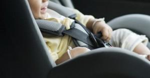 Τραγωδία με δίχρονο: Πέθανε από τη ζέστη, κλειδωμένο σε αυτοκίνητο