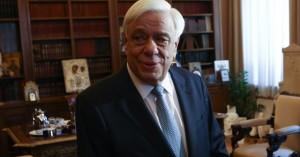 Στο Ωνάσειο ο Προκόπης Παυλόπουλος -Με υψηλό πυρετό και ίωση