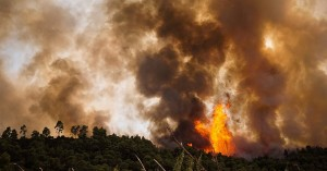 Κρήτη: Μεγάλη προσοχή την Δευτέρα - Πολύ υψηλός ο κίνδυνος πυρκαγιών