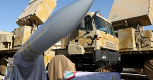 Το Ιράν πραγματοποίησε δοκιμή ενός νέου πυραύλου