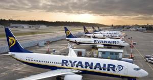 Πορτογαλία: Ξεκίνησε η απεργία του προσωπικού καμπίνας της Ryanair