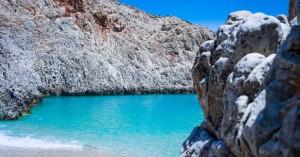 Τουρίστας έπεσε από ύψος στην παραλία Σειτάν Λιμάνια