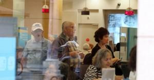 Σε βάθος πενταετίας τα αναδρομικά στους συνταξιούχους
