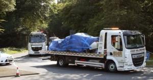 Νεαρός ποδοσφαιριστής σκοτώθηκε σε τραγικό τροχαίο στην Αγγλία