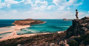 Εντυπωσιακό βίντεο της Κρήτης από το νέο αστέρι του videomaking