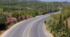 Ο ΟΑΚ αναλαμβάνει προϊσταμένη αρχή για τα έργα οδικής ασφάλειας στον ΒΟΑΚ