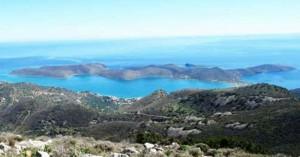 Ορειβατικός Σύλλογος Αγ.Νικολάου: Πεζοπορία στη χερσόνησο της Κολοκύθας