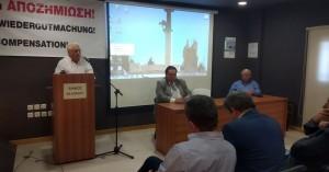 Βιάννος: Έστειλαν μήνυμα για συνέχιση του αγώνα μέχρι τη δικαίωση