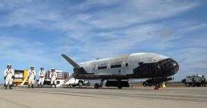 Τι κάνει εδώ και 2 χρόνια το μυστηριώδες διαστημικό σκάφος του αμερικανικού στρα
