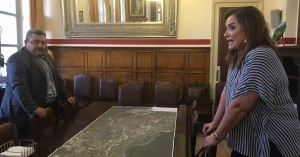 Ν.Ε. ΣΥΡΙΖΑ Χανίων: Η κ. Μπακογιάννη ασχολείται με τον ΒΟΑΚ για να σώσει την Ν.Δ