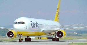 Γερμανία - Χανιά: Κανονικά συνεχίζονται οι πτήσεις της Condor, θυγατρικής της Thomas Cook