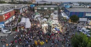 Η ματαίωση της ΔΕΘ ακύρωσε και τη συμμετοχή του Δήμου Χανίων σε αυτήν