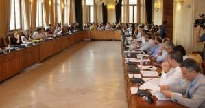 Συνεδριάζει την Τετάρτη το Δημοτικό Συμβούλιο Ηρακλείου