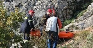Τραγωδία στον Όλυμπο: Oρειβάτης τραυματίστηκε θανάσιμα