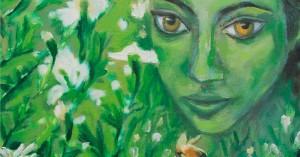 Τελευταίος σταθμός της έκθεσης «Επιφάνια» της Κ. Βελιγραντάκη στο Ρέθυμνο