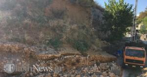 Χανιά: Ξεκινούν τα έργα αντιστήριξης στον επιπρομαχώνα στην Παλιά Πόλη