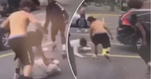 ΗΠΑ: 16χρονος μαχαιρώθηκε μέχρι θανάτου και οι συμμαθητές του τραβούσαν βίντεο
