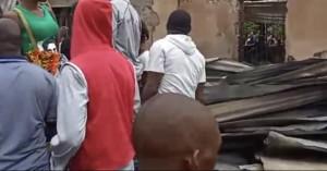 Τουλάχιστον 27 παιδιά νεκρά από πυρκαγιά σε σχολείο στη Λιβερία
