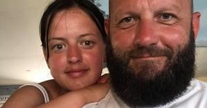 Οι μοιραίες διακοπές στην Ελλάδα: Πέθανε στα χέρια της γυναίκας του