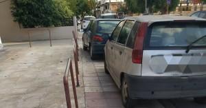 Τα οχήματα
