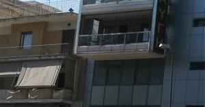 Διαλύεται η Χρυσή Αυγή: Έκλεισαν τα κεντρικά γραφεία στη Μεσογείων