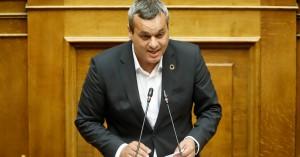 Στην Βουλή το θέμα της διάθεσης των κρητικών προϊόντων στις λαϊκές της Αττικής