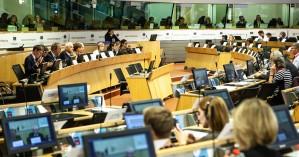 Στην Σύνοδο της Επιτροπής για το Περιβάλλον ο Περιφερειάρχης Κρήτης