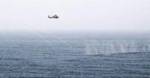 Κλιμακώνεται η ένταση: Το Ιράν συνέλαβε πλοίο για παράνομη διακίνηση καυσίμου στα HAE