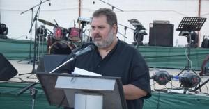 Ρεκόρ Ρεθεμνιώτη δημοσιογράφου: Η....ενήλικη ζωή του ως Πρόεδρος Δημοτικού Συμβουλίου