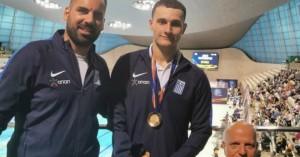 Παγκόσμιος πρωταθλητής ο Μιχαλεντζάκης - 3ος ο Κωστάκης