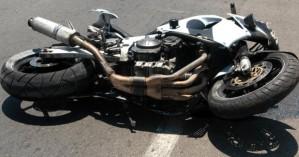Τροχαίο με σοβαρά τραυματία στον ΒΟΑΚ στο ύψος του Καβρού