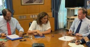 Αρχές Οκτωβρίου ο Υπ. Υποδομών στα Χανιά για τον ΒΟΑΚ