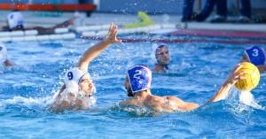 Καλή απόδοση με Ολυμπιακό ο ΝΟΧ
