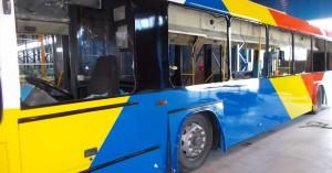 Καταγγελία για εξύβριση μητέρας από οδηγό λεωφορείου