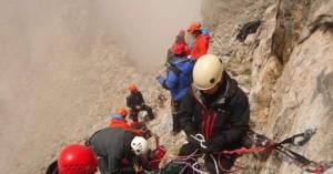 Νεκρός ο ορειβάτης στον Όλυμπο